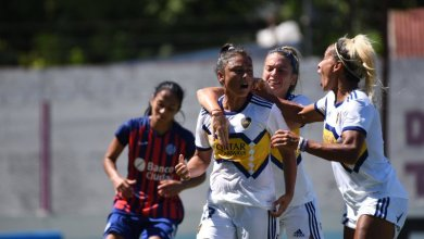 Photo of Fútbol femenino: a horas de la final entre Boca y River