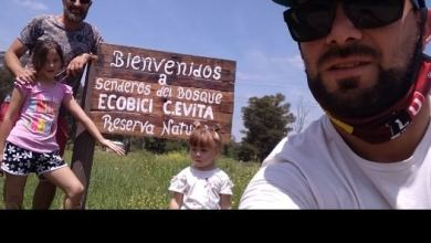 Photo of ¿Cuánto más tiene que soportar la Reserva Natural de Ciudad Evita?