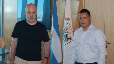 Photo of Balance de año con Horacio Rodríguez Larreta