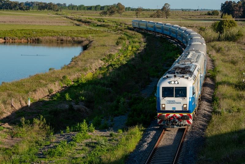 A partir del 18 de enero el tren a Mar Del Platacontará con tres frecuencias diarias