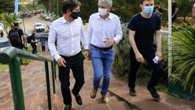 """Photo of Kicillof: """"Tuvimos el mejor fin de semana de la temporada y la Provincia ya recibió a más de 3 millones de turistas pese a la pandemia"""""""