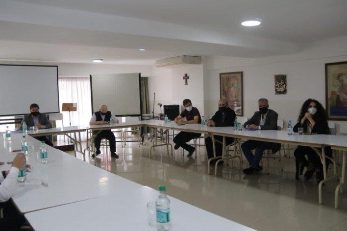 Morón, Ituzaingó y Hurlingham abrirán cinco jardines de infantes con apoyo de la Iglesia