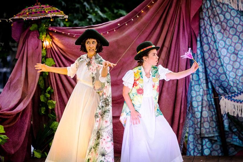 El Festival Internacional de Buenos Aires presenta lo mejor del teatro, la música, la danza y las artes visuales