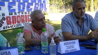Photo of En un encuentro con la militancia, Consenso Federal puso primera con un anuncio