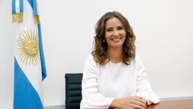 """Photo of Victoria Morales Gorleri: """"es obligación por parte del Estado velar, promover y proteger los derechos"""" de esta población."""