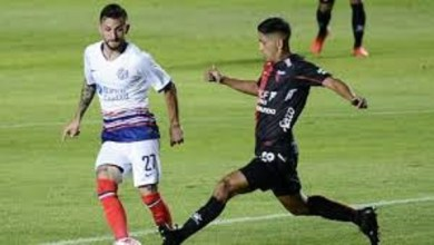 Photo of Se completó la fecha 2, Holan a Santos y Bertolo firmó en Platense