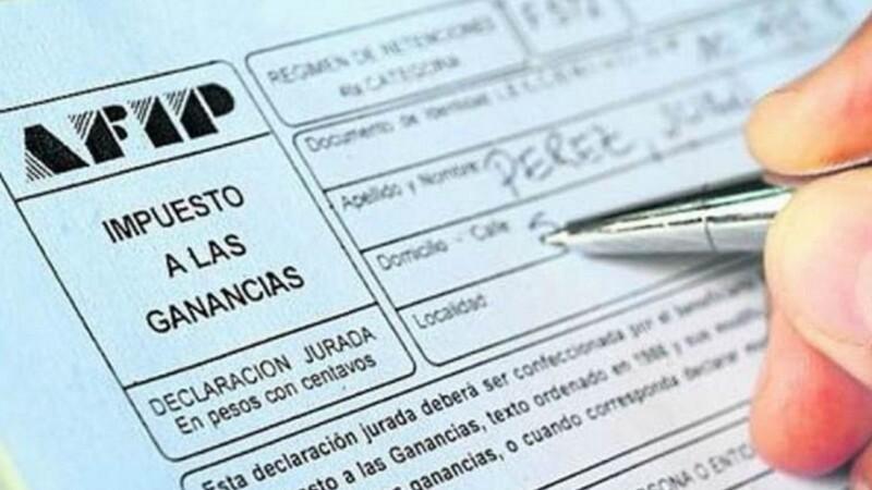 Novedades con respecto al tema del Impuesto a las Ganancias