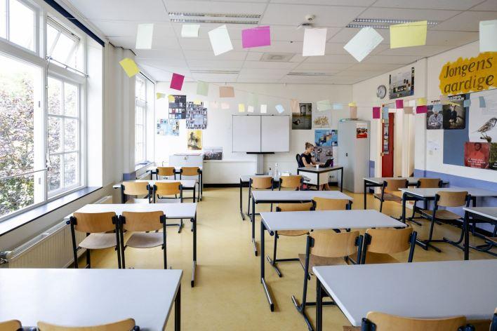 Clases presenciales: el cierre de escuelas sería focalizado y en zonas de mayor complejidad
