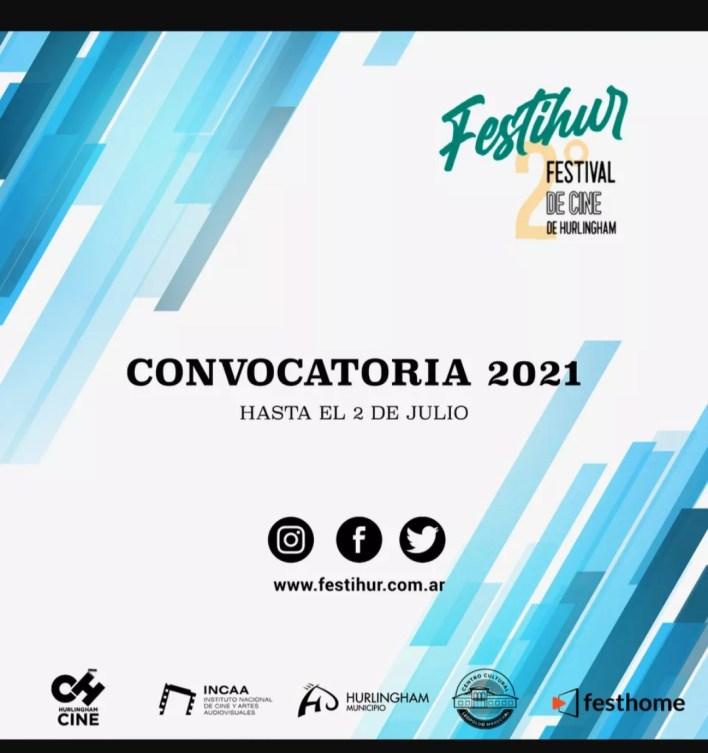 El FESTIHUR abre su convocatoria 2021