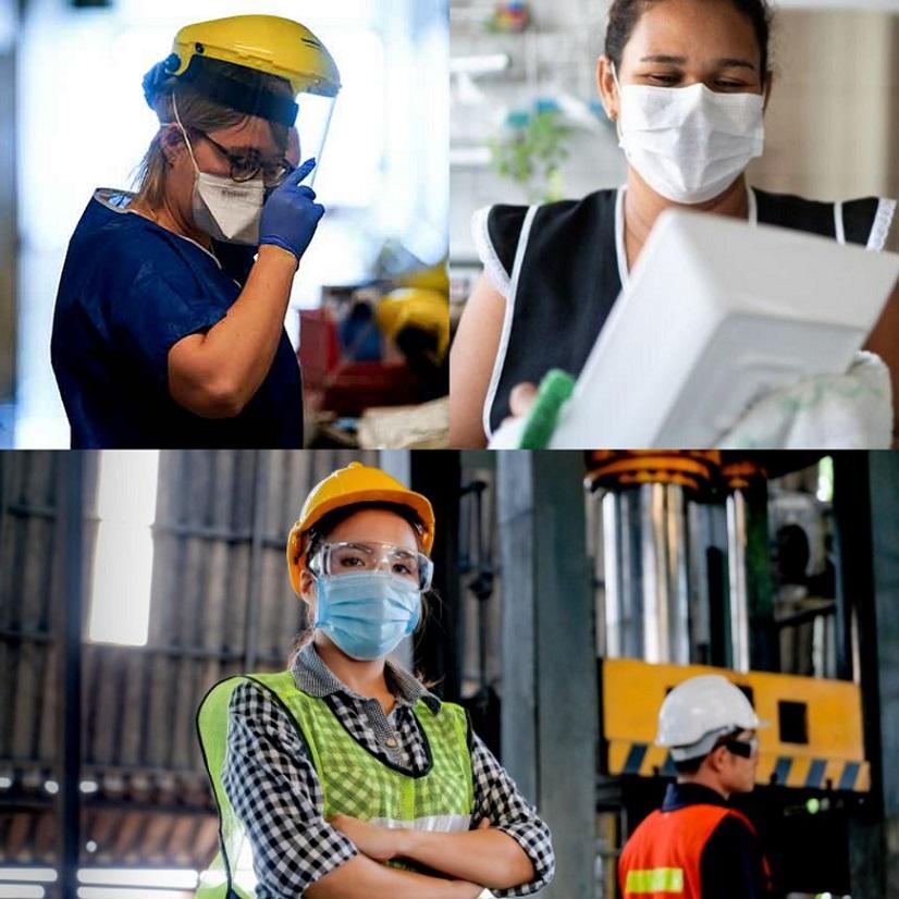 ¿Cómo impactó la pandemia en las trabajadoras?