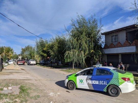 Femicidio y travesticidio en La Plata: un policía mató a su pareja y una mujer trans, y se suicidó