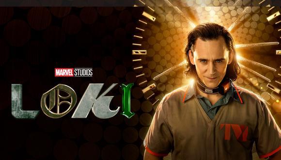 Comenzó la serie Loki y habrá expansión en World War Z