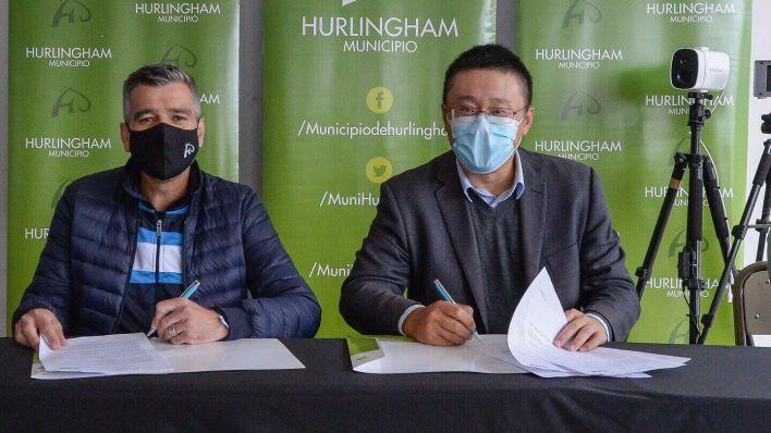 Instalarán cámaras termográficas en escuelas de Hurlingham