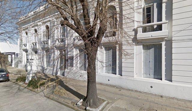 Abogada denunció que fue agredida en la comisaría Quinta de La Plata