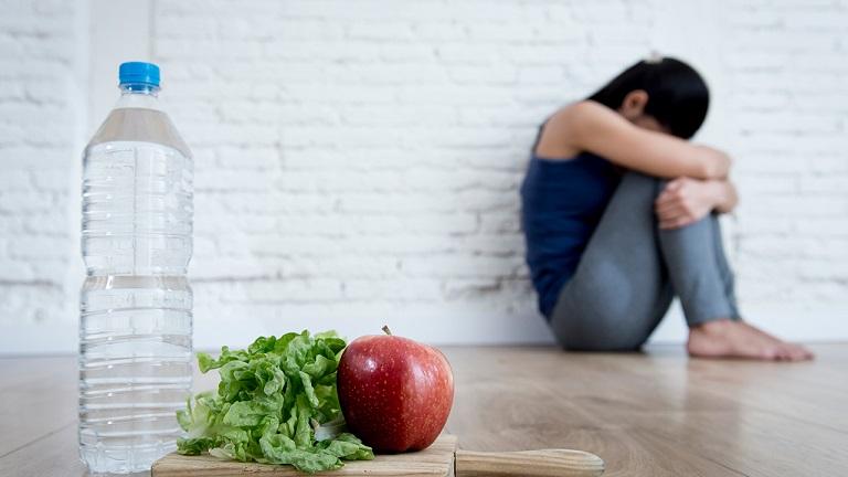 Se profundizaron los trastornos de comportamiento alimentario durante la pandemia