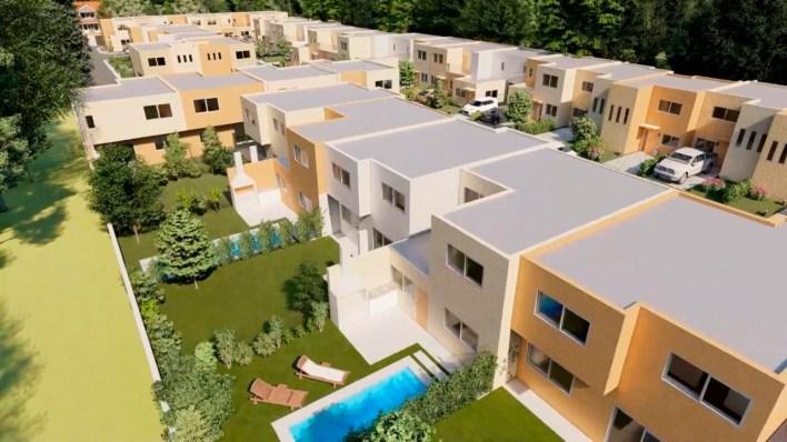 Altos del Pinar: Cómo será el barrio privado que llega a Hurlingham