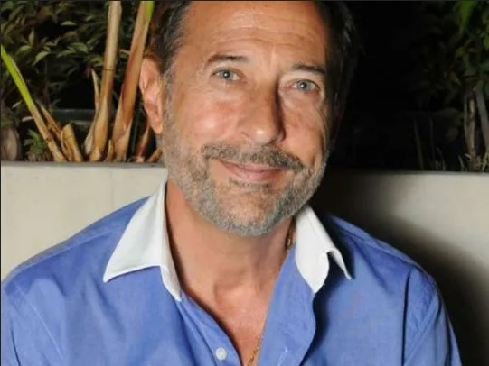 Guillermo Francella se contagió de coronavirus