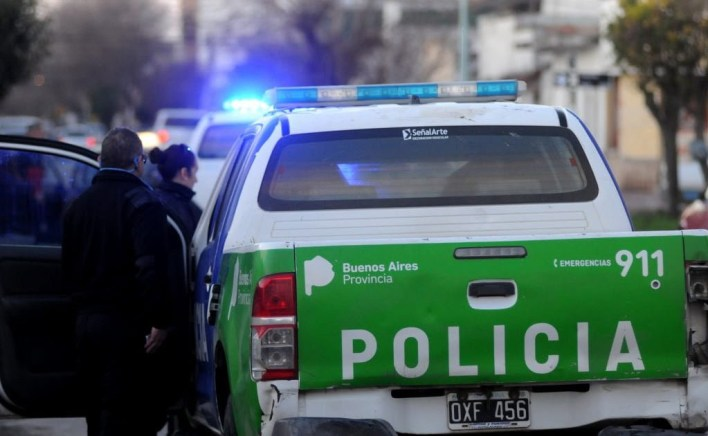 Dos detenidos tras operativo antidrogas en Hurlingham
