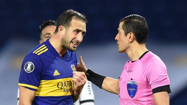 Volvió la Copa Libertadores con polémica para un equipo argentino