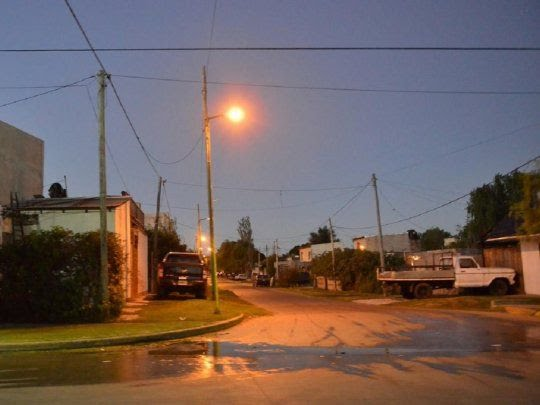 La Plata: apareció una nena que era intensamente buscada