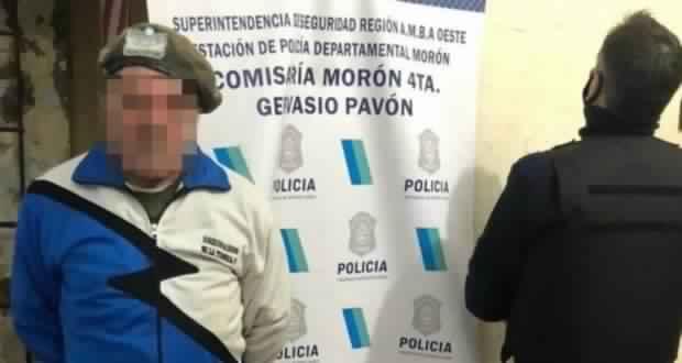 Morón Sur: Vecinos intentaron linchar a un sexagenario acusado de abusar sexualmente de nena de siete años