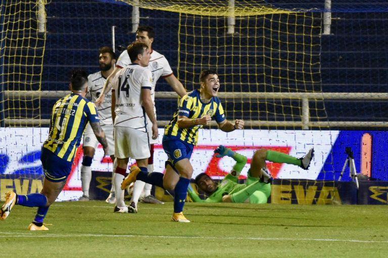 Lanús se bajó de la cima y San Lorenzo sigue hundido en las derrotas