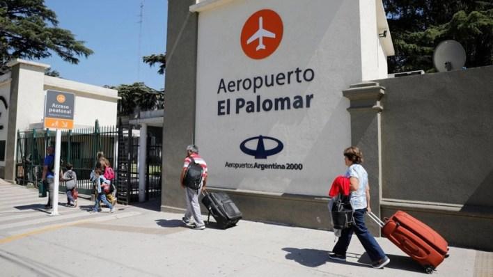 El aeropuerto de El Palomar seguirá paralizado: por qué la Corte Suprema le dio la razón a los vecinos