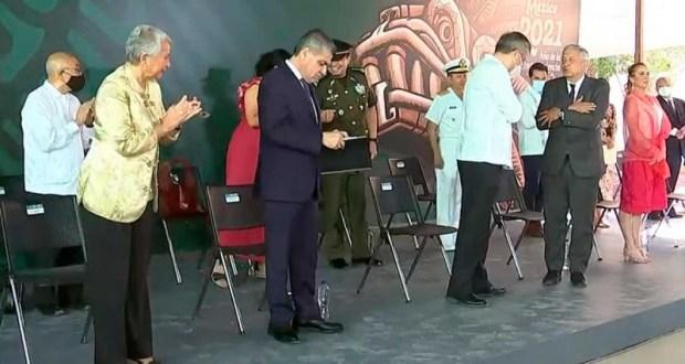 Ofrece AMLO perdón por matanza de 303 chinos en 1911 –  www.diarioacayucan.com