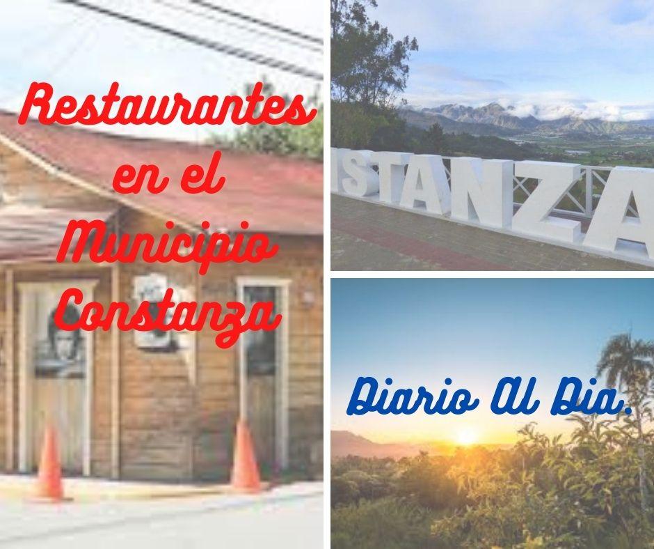 Restaurantes en La Vega que debes visitar