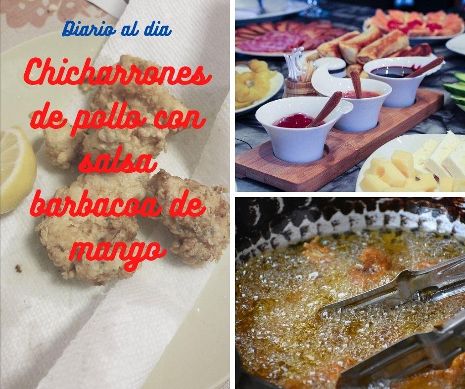 picaderas para fiestas con sabor dominicano