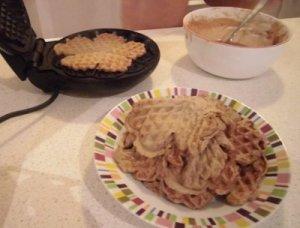 art3 - waffles