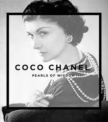Coco- Chanel