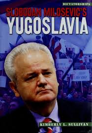 Slobodan Milosevich