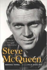 Steve Macqueen