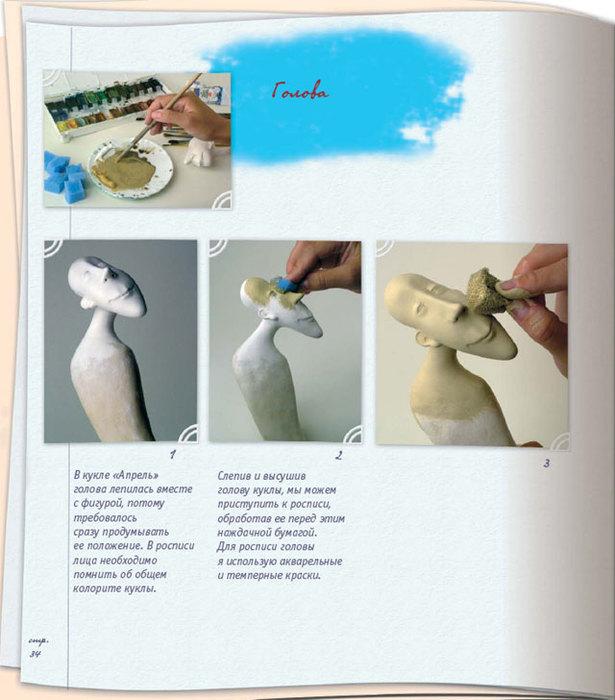 Pintura de papel mache
