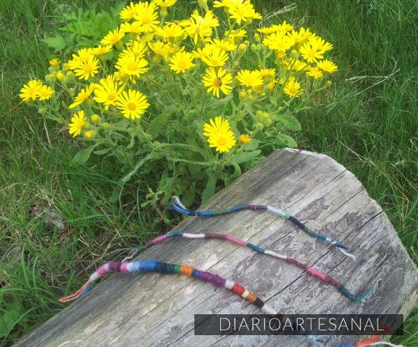 cómo hacer trenzas bahianas 7
