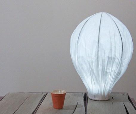 Ideas para reciclar bolsas decoración
