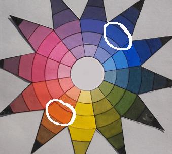 Combinar colores 3