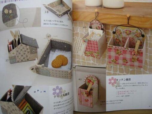Ideas para reciclar cajas tetrapak 12