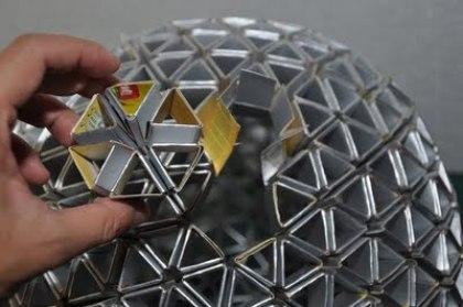 Ideas para reciclar cajas tetrapak 5