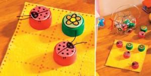 juguetes con materiales reciclados 23