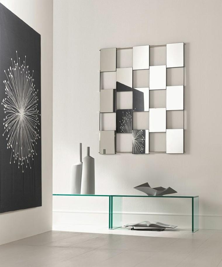 ideas para decorar con espejos 4