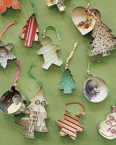Arbol navidad manualidades sencillas