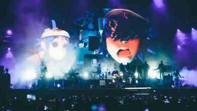Gorillaz se presentará en el festival Asunciónico de Paraguay