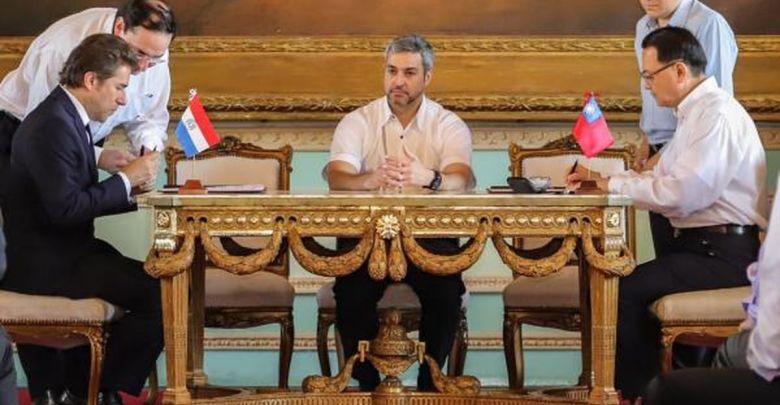 Paraguay-taiwan-diarioasuncion