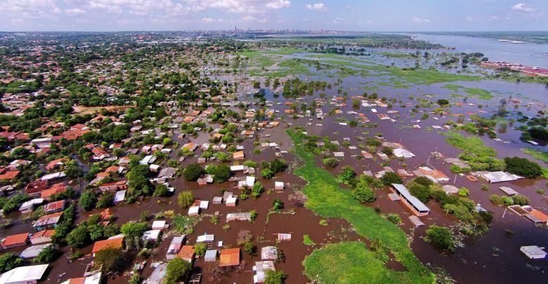 arquidiocesis-de-paraguay-damnificados-inundaciones-diarioasuncion