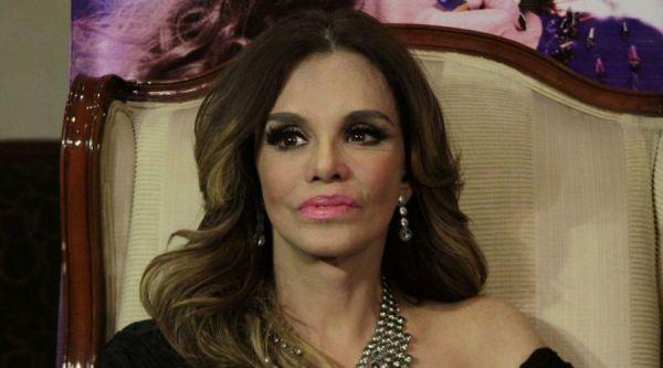 Lucía Méndez arrasó con Vivencias Tour en Guatemala - Diario Basta!