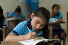 Señalan rezago educativo por clases a distancia - Diario Basta!