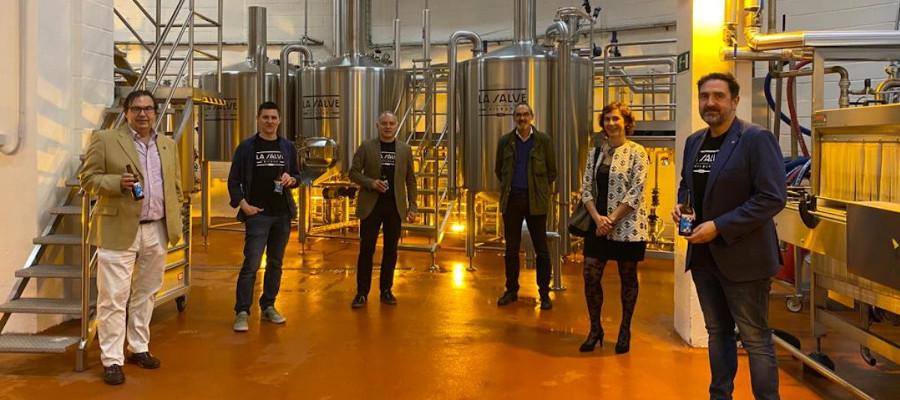 LA SALVE lanza su cerveza Export de los años 40 para su edición de verano 2020