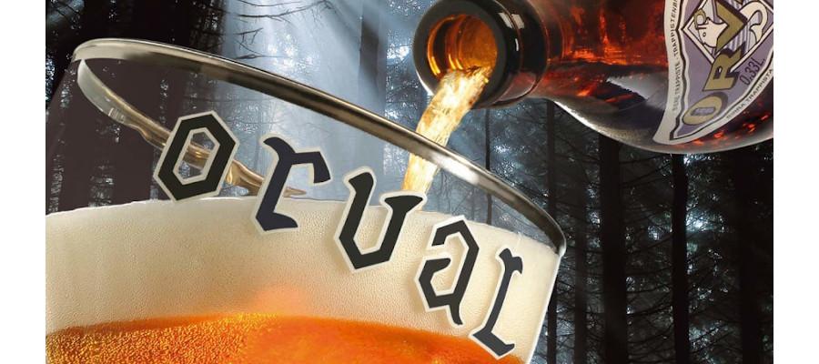 Los orígenes de la cerveza trapense Orval